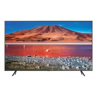 Зображення Телевізор Samsung UE 55 TU 7100 UXUA