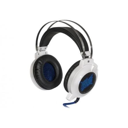 Зображення Навушники Defender Icefall G 510 D White Blue - зображення 6