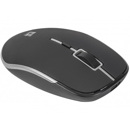 Зображення комп. мышь Defender Hit MB 775 Black - зображення 3