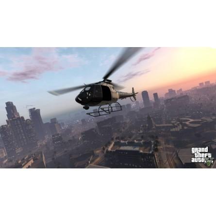 Зображення Диск Sony BD Grand Theft Auto V 5417112 - зображення 6