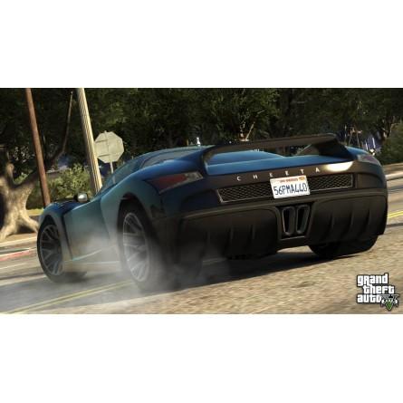 Зображення Диск Sony BD Grand Theft Auto V 5417112 - зображення 2