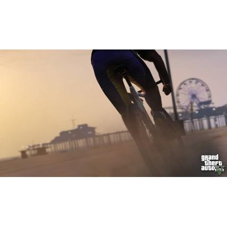 Зображення Диск Sony BD Grand Theft Auto V 5417112 - зображення 3