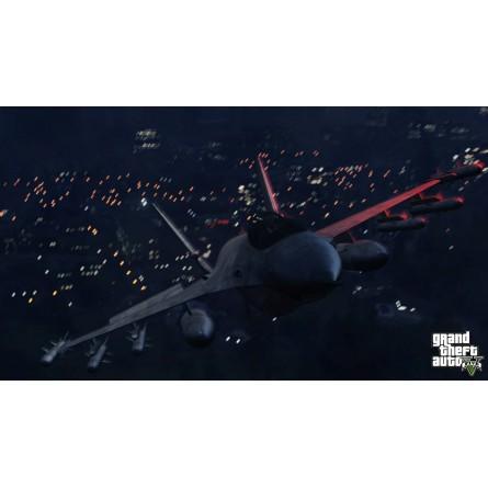 Зображення Диск Sony BD Grand Theft Auto V 5417112 - зображення 4