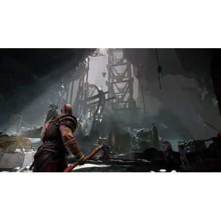Изображение Диск Sony BD God of War 9358671 - изображение 2