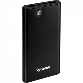 Зображення Мобільна батарея Gelius Edge GP PB 10 013 10000 mAh Black
