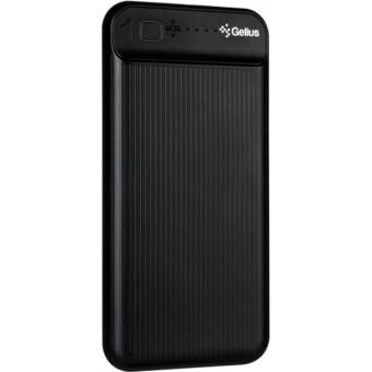 Зображення Мобільна батарея Gelius Torrent 2 GP PB 10 151 10000 mAh Black