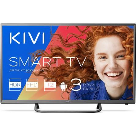 Зображення Телевізор Kivi 32 FR 50 BU - зображення 1