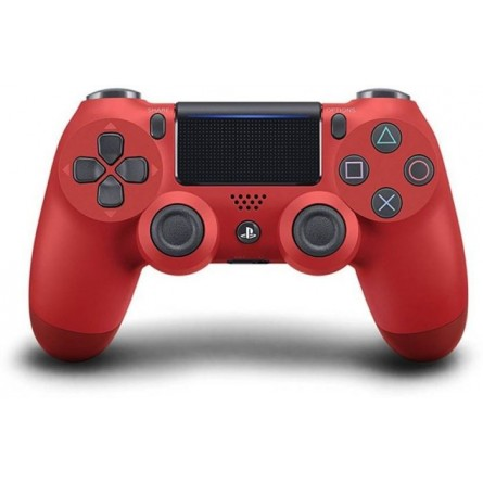 Зображення Геймпад Sony PS Dualshock v2 Magma Red - зображення 1