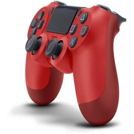 Зображення Геймпад Sony PS Dualshock v2 Magma Red - зображення 2