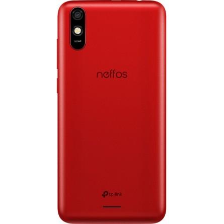 Зображення Смартфон TP-Link Neffos C 7 S 2/16 Gb Red - зображення 3