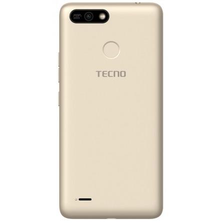 Изображение Смартфон Tecno POP 2 Power B1 P Gold - изображение 2