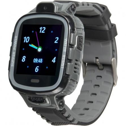 Изображение Smart часы Gelius GP PK 001 Black silver - изображение 2