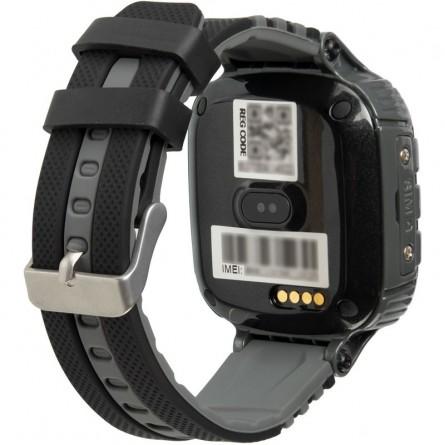 Изображение Smart часы Gelius GP PK 001 Black silver - изображение 3