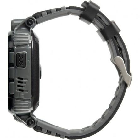 Изображение Smart часы Gelius GP PK 001 Black silver - изображение 4