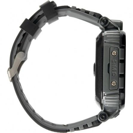 Изображение Smart часы Gelius GP PK 001 Black silver - изображение 5