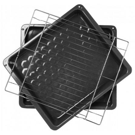 Зображення Плита  Hansa FCMW 58028 - зображення 15