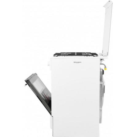 Зображення Плита  Hansa FCMW 58028 - зображення 6