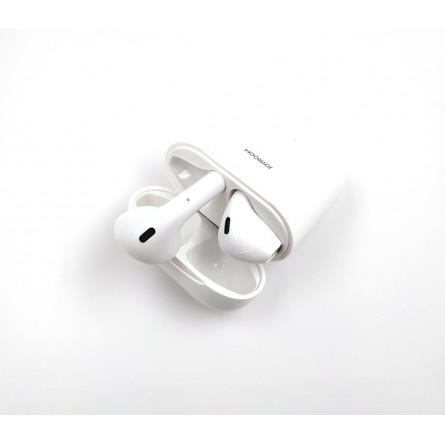 Зображення Навушники JoyRoom JR T 03  White - зображення 3