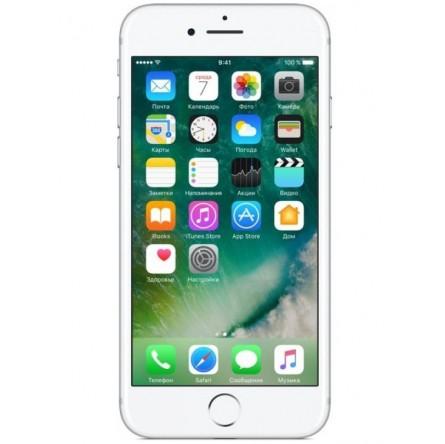 Зображення Смартфон Apple iPhone 7 32GB Silver - зображення 5