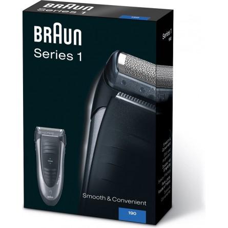 Изображение Бритва Braun Series 1 170 - изображение 5