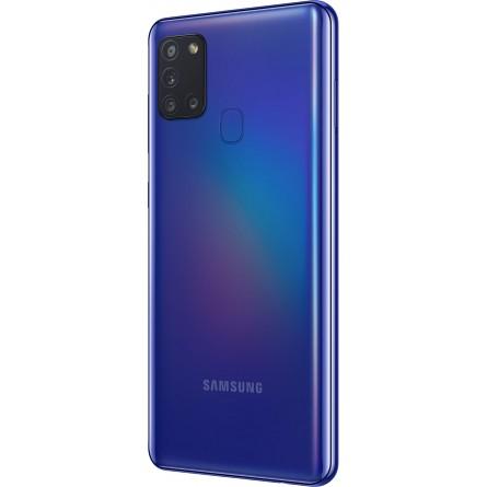 Зображення Смартфон Samsung SM-A217F (Galaxy A21s 3/32GB) Blue - зображення 5