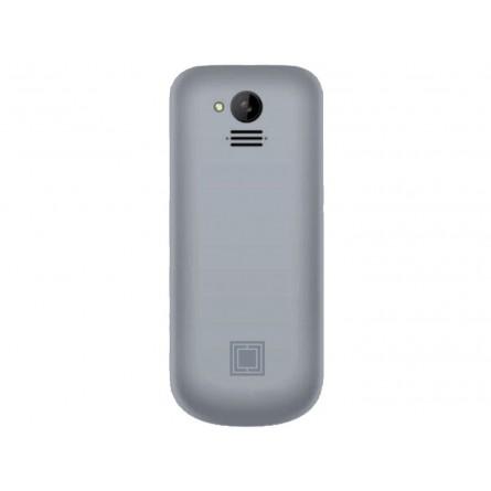 Зображення Мобільний телефон Assistant AS 101 Grey - зображення 2