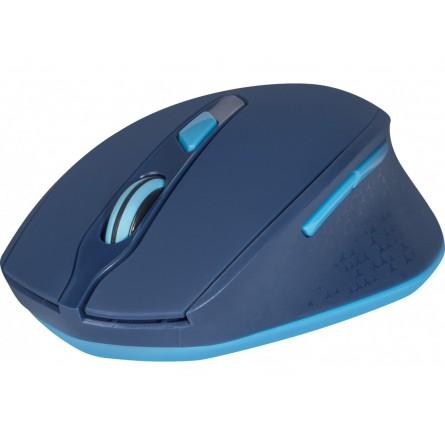 Изображение комп. миша Defender MM 785 Blue - изображение 3