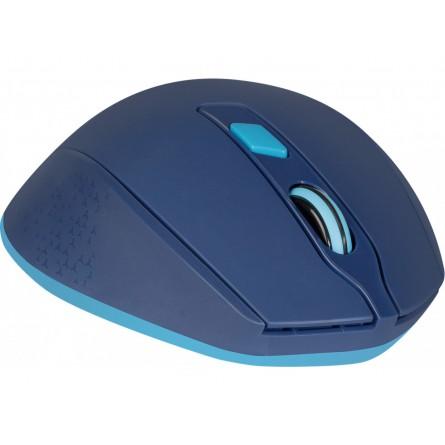 Изображение комп. миша Defender MM 785 Blue - изображение 2