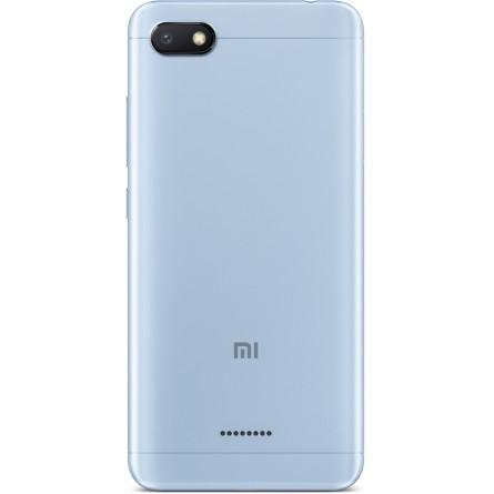 Зображення Смартфон Xiaomi Redmi 6 A 2/16 Gb Blue - зображення 6