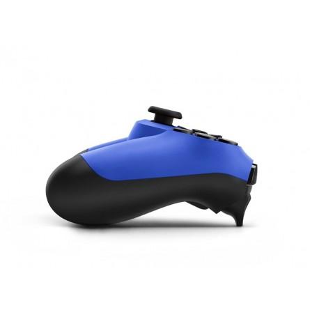 Зображення Геймпад Sony PS Dualshock v2 Wave Blue - зображення 3