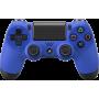 Зображення Геймпад Sony PS Dualshock v2 Wave Blue - зображення 4