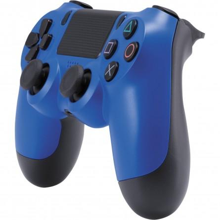Зображення Геймпад Sony PS Dualshock v2 Wave Blue - зображення 2