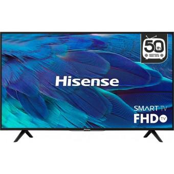 Изображение Телевизор Hisense 40 B 6700 PA
