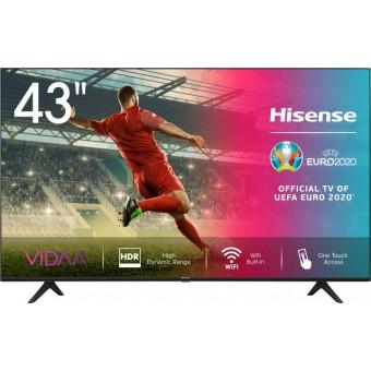 Зображення Телевізор Hisense 43 A 7100 F