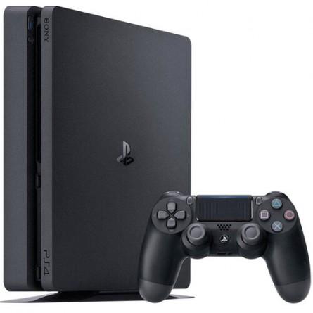 Изображение Игровая приставка Sony PS 4 1 TB PS Plus  3 - изображение 2