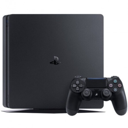 Изображение Игровая приставка Sony PS 4 1 TB PS Plus  3 - изображение 3