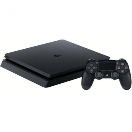 Изображение Игровая приставка Sony PS 4 1 TB PS Plus  3 - изображение 4
