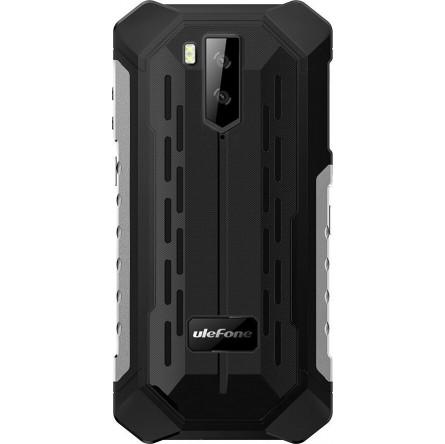 Зображення Смартфон Ulefone Armor X 3 Black Silver - зображення 3