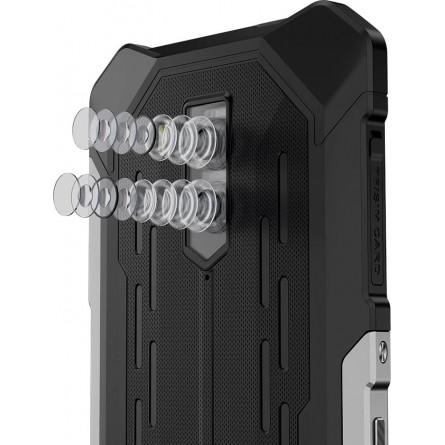 Зображення Смартфон Ulefone Armor X 3 Black Silver - зображення 4