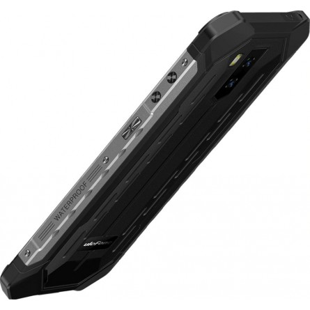 Изображение Смартфон Ulefone Armor X 3 Black Silver - изображение 6