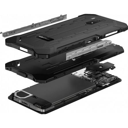 Зображення Смартфон Ulefone Armor X 3 Black Silver - зображення 7
