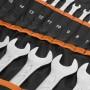 Зображення Ключі Дніпро М 81972000 Набір ключів рожково-накидних 25 шт - зображення 6