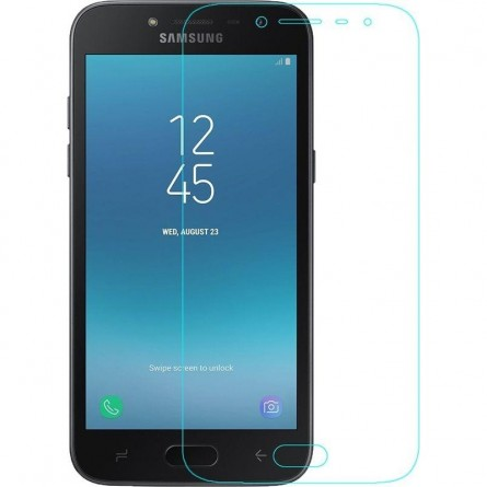 Зображення Захисне скло Mocolo Samsung J 250 f - зображення 1