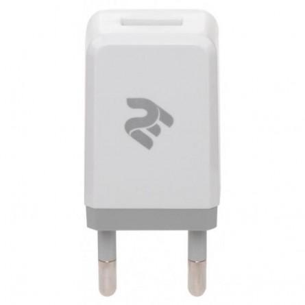Зображення МЗП 2E WC 1 USB 2.1 A W - зображення 1