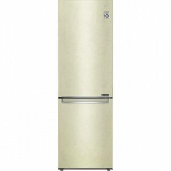 Зображення Холодильник LG GA-B459SECM