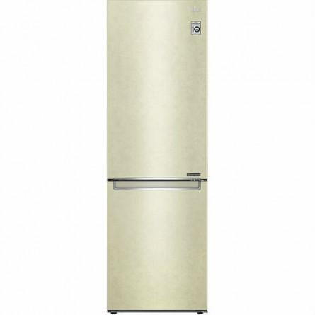 Зображення Холодильник LG GA B 459 SECM - зображення 1