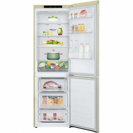 Зображення Холодильник LG GA B 459 SECM - зображення 2