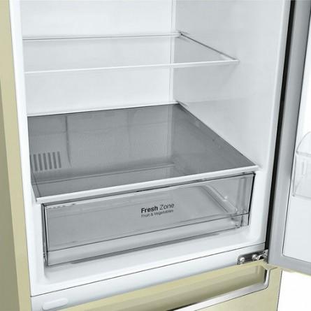 Зображення Холодильник LG GA B 459 SECM - зображення 3