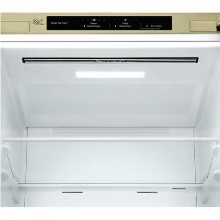 Зображення Холодильник LG GA B 459 SECM - зображення 4