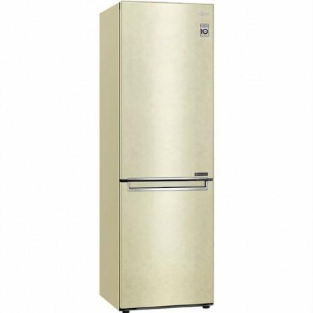 Зображення Холодильник LG GA B 459 SECM - зображення 5